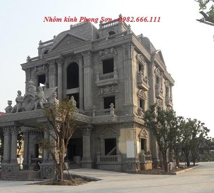 Biệt thự Ninh Bình - Ninh Bình