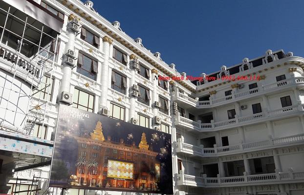 Khách sạn Phượng Hoàng - Bắc Ninh