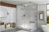Phòng tắm kính (cabin tắm)