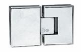 Floor door closer FC34 (Bản lề sàn FC 34)